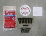 Quick Release Clutch Cover Kit