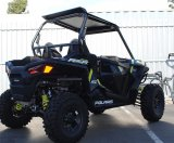 2015-2019 RZR 900/1000/Turbo Winged Aluminum Roof