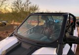 RZR XP PRO Windshield Stock Cage