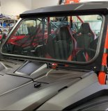 Honda Talon Windshield Stock Cage