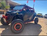 Polaris RZR XP4 High Boy Doors