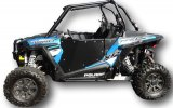 RZR XP1000 & Turbo Deluxe Full Doors