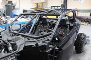 Can-Am Maverick X3 2-Seat UTV Cage Kit