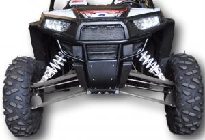 2015-2019 RZR Front Bumper (Does Not fit 2019 1000/Turbo)
