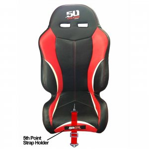 Off Road Racing Suspension Seat